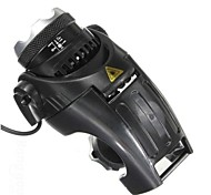 LS118 CREE T6 LED 3-Mode Zoomable 1800 Lumens Bike Bicycle Headlight Headlamp Kits(Batteries and Charger are included)
