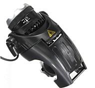 ls118 cree t6 levou 3-mode zoomable 1800 lumens bicicleta faróis de bicicleta kits de farol (baterias e carregador estão incluídos)