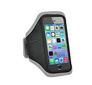 Sport Mode imperméable manche du bras de téléphone mobile pour iPhone 6