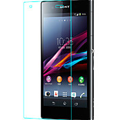 (2.5D,0.3mm,9H)Tempered Glass Film Screen Protector for SONY Xperia Z1 Compact / Z1 Mini