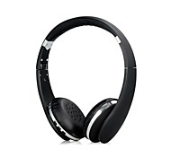 BT-001 Stereo Bluetooth On-ear Headset Headphones
