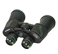 Moge® 20X50 mm Binoculars Waterproof Fogproof Generic Carrying Case Roof Prism High Definition Night Vision General use BAK4Fully