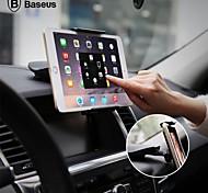 montar baseus® 360 ° rotativo antiderrapante braçadeira ajustável braço carro titular para o ar ipad 1/2 / ipad mini-1/2/3 / ipad 4/3/2/1