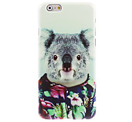 Koala Design Hard Case for iPhone 6