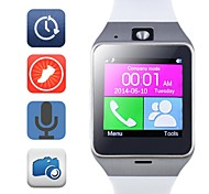 "Aoluguya HW29 GSM Smart Watch Phone with 1.5"" Screen, Quad-band, 1.3M Camera, NFC, Anti-lost (Assorted Colors)"