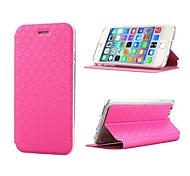 GOFO Special Design Cases with Stand PU Leather for iPhone 6(Assorted Colors)
