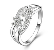Women's Great Quality Exquisite Lovely Fashion Zircon Ring