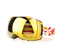 Anti-Fog TPU Fashion Ski Goggles