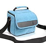 NOVAGEAR One-shoulder Camera Bag for Canon 60D 70D 6D 5D3 Nikon D7100 D90