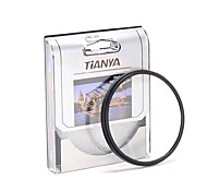 tianya® 55mm filtro UV mc para Sony a58 a65 hx300 hx400 18-55 55-200 lente 55-250mm