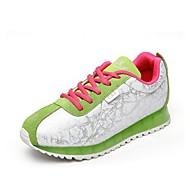 Chao Xi CAX New Female Flat Luminous Shoes