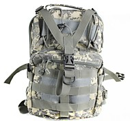 Outdoor Movement Mountain Climbing Travel Single Shoulder Bag Camouflage Bag U. S. Tactical Packet