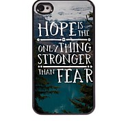 Hope Design  Aluminum Case for iPhone 4/4S