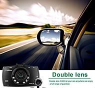 """1080 Full HD Автомобильный видеорегистратор камеры рекордер LCD 2.7 """"H.264 G-Sensor ночного видения g30b"""