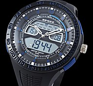 Men's Sprots Watch Multifunctional Water Resistant Digital Special design Military for Outdoor Life(Assorted Colors)