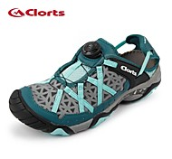 Clorts Women 2015 New Outdoor Shoes Breathable Summer Wading Upstream Shoes Sandals Cool Mesh Shoes 3H017B/C