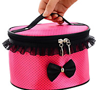 South Korea Lovely Large Capacity Fashion Cosmetic Bag