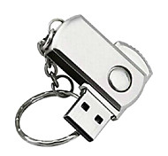 eansdi 8 GB USB 2.0 Flash-Stick-Metal-Stil