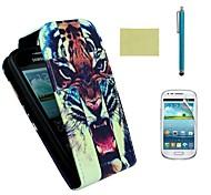 S3 Mini I8190N compatibile Accessori Fascio Custodia/cover/Protezione schermo/Stylus