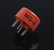 mq 3-alcool de capteur de gaz de détecteur d'alcool capteur d'éthanol MQ3