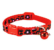 Sun Flower Pattern Collar for Cat Dog(Assorted Color)