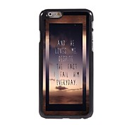 The Sea Design  Aluminum Case for iPhone 6