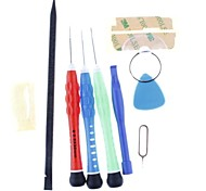 10-in-1 Special Screwdriver Set for iPhone 3/4/5/6