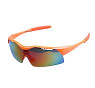 l'impact de cyclisme emballage résistant aux lunettes de sport classiques