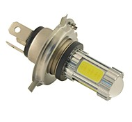 Carking™ Vehicle Car 25W H4 COB LED Fog Light Headlight Lamp Bulb-White(12V 1PC)
