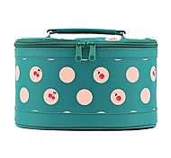 The New South Korean Professional Cylinder Cosmetic Bag