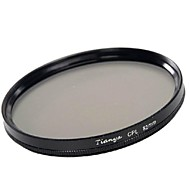 TIANYA® 82mm CPL Circular Polarizer Filter for Canon 16-35 24-70 II Lens