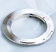 кольцо объектива адаптер для Contax CY / Yashica C / Y объектива для Canon EOS 550D 1d 5d 7d 450d 60d