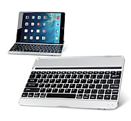 Ultra-Thin Mobile Wireless Bluetooth Aluminium Alloy Keyboard for iPad Air(Assorted Colors)