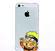 Cartoon/Design spécial/Nouveauté/Anime - Autre - pour iPhone 6 ( Multicolore , TPU )