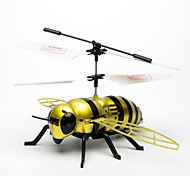 JUSTONE J063 Drone 2-CH Honeybee Style IR R/C Outdoor Helicopter
