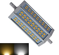 R7S LED Corn Lights T 54 SMD 5730 1100-1150 lm Warm White / Cool White AC 85-265 V
