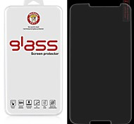 Hat-Prince 0.26mm 9H 2.5D Explosion-Proof Tempered Glass Screen Protector for Motorola Nexus 6