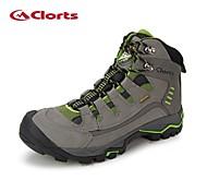 Fashion 2015 Clorts Outdoor Hiking Shoes Men Waterproof Shoes Men's Athletic Shoes Climbing Shoes 3A013A/B