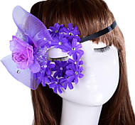 Top Fashion Brodesmaid Mask European Design Halloween Mask