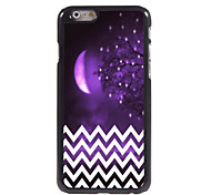Purple Moon Design Aluminium Hard Case for iPhone 6