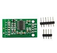 hx711 DIY микроконтроллер весом объявления модуль - армия зеленый
