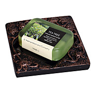 Essential Oil Handmade Soap Anti-Acne Tea Tree