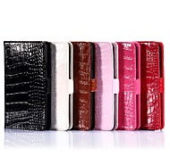 Samsung Note 2 N7100 compatible Solid Color Genuine Leather Full Body Cases
