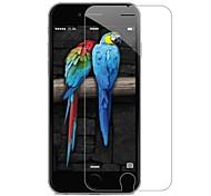 huyshe anti-azzurro facile installare 0,33 millimetri con panno per la pulizia dello schermo in vetro temperato di protezione per iPhone 6 più 5.5inch