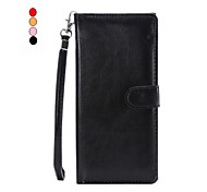 3.5~4.5 Inch Luxury Pattern Universal Wallet Leather Case for iPhone 4/4S/5/5S  and So On(7.5*15.5CM)