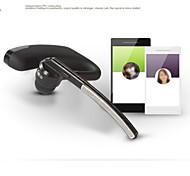 mini sport bluetooth stereo v4.0 auricolare vivavoce stereo con microfono per iPhone 6 / 6plus / 5 / 5s / S6 (colori assortiti)