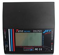 Cargador de batería - Baterías - LiPo,Lilo,LiFe 1-6 cells/NiCd,MiMH 1-15cells/Pb(Lead Acid) 1-12 cells - LiPo,Lilo,LiFe/NiCd,MiMH/Pb(Lead Acid) -