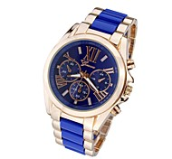 Men's Dress Watch Quartz Analog Cool Watches Unique Watches