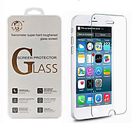 KLW Tempered Glass Film Screen Protector for iPhone 6