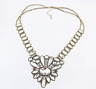 European Style Fashion Wild Temperament Necklace